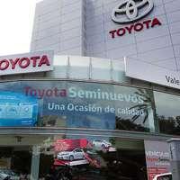 Toyota - Toyota Valencia