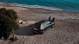 SEAT Tarraco 2019 conduccion